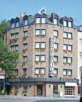 Hotel Aachen Best Western