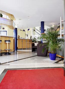 Best Western Hotel Filderstadt Bonlanden