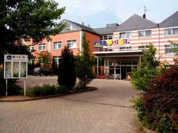 Hotel In Hodenhagen Best Western