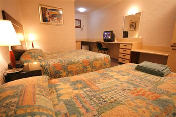 Motel Lidcombe Sydney