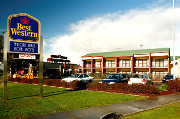 Best Western Taylors Lakes Family Hotel Motel