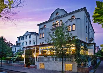 Best Western Premier Hotel Sant Elena Venezia Italy