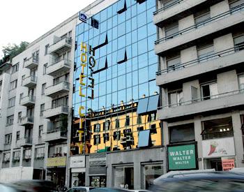 Best Western Hotel Berlino