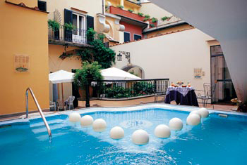 Best Western Select Hotel Via Galliano  Florence  Italy