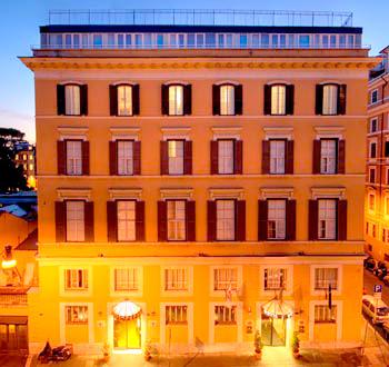 Hotel Artdeco Roma Tripadvisor