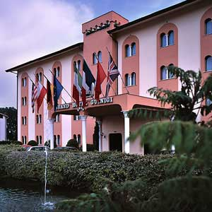 Best Western Grand Htl Guinigi