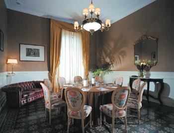 Best Western Grand Hotel Viareggio