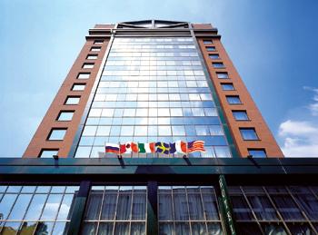 Best western hotel milton milano milan italy best for Hotel milton milano
