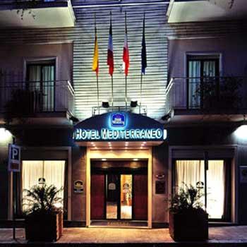best western hotel mediterraneo catania italy best. Black Bedroom Furniture Sets. Home Design Ideas